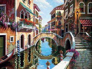 Венеция Орел и Решка